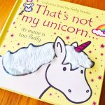 That's Not My Unicorn **REVIEW**
