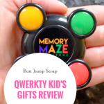 Qwerkity Kid's Gifts **REVIEW**