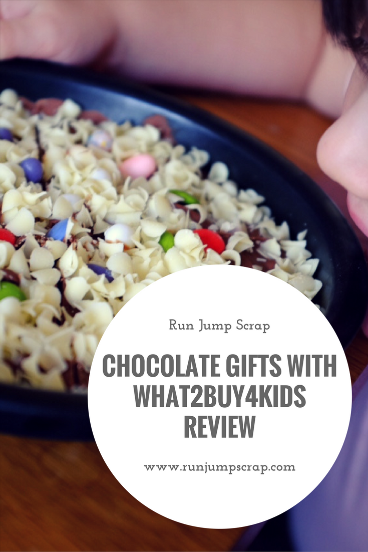 Baking and Chocolate Gifts with what2buy4kids **REVIEW**