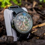 Men's Globenfeld Chrongraph Sports Watch **REVIEW**