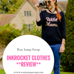 InkRocket Clothes – **REVIEW**