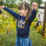 The Best Things About my Eldest Starting School