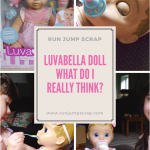 Luvabella Doll – **REVIEW**