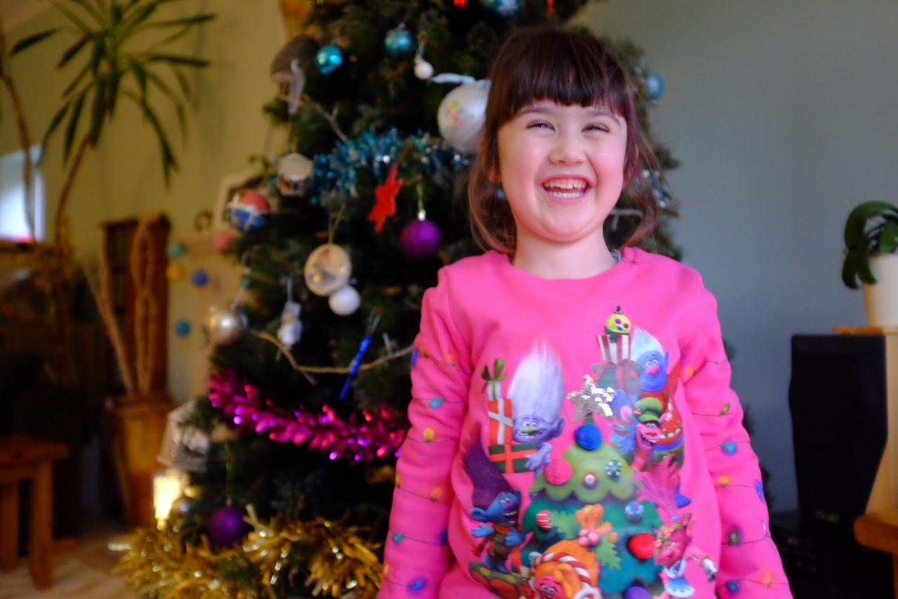 Wear a Christmas jumper Christmas Home Tradition Ideas