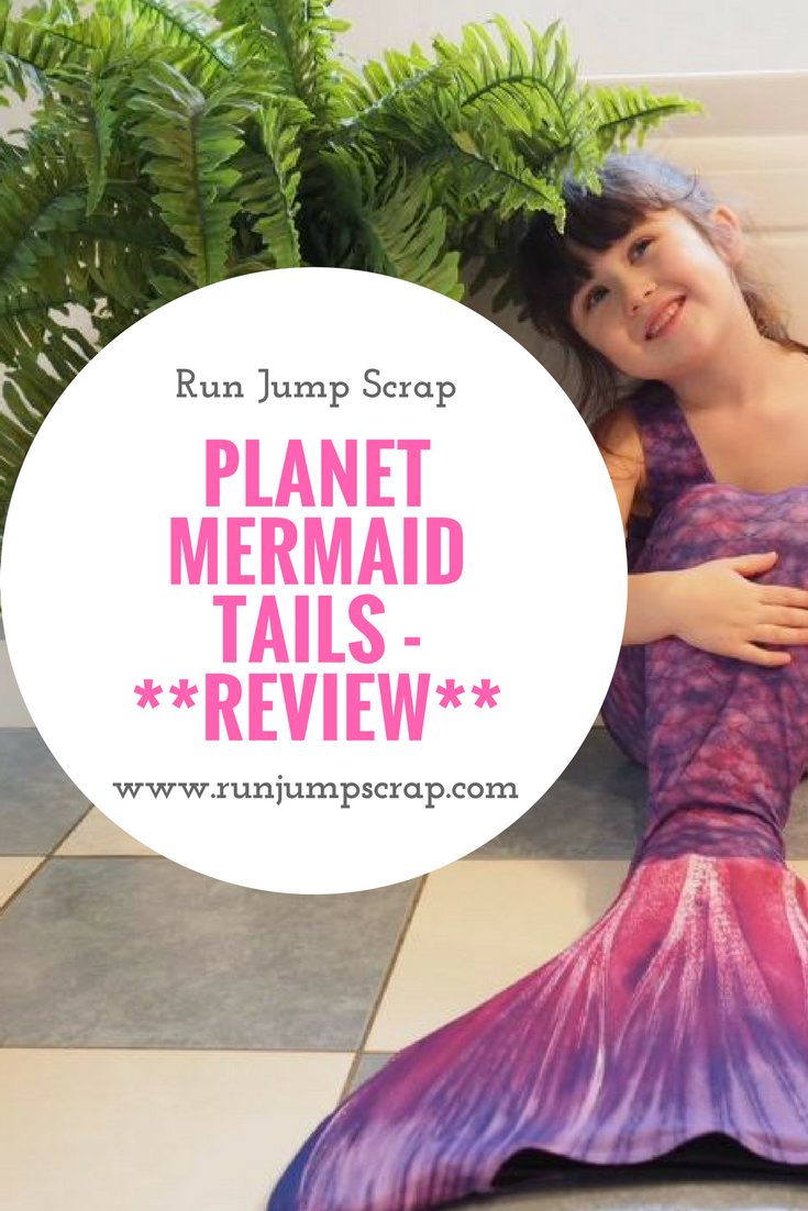 Planet Mermaid review