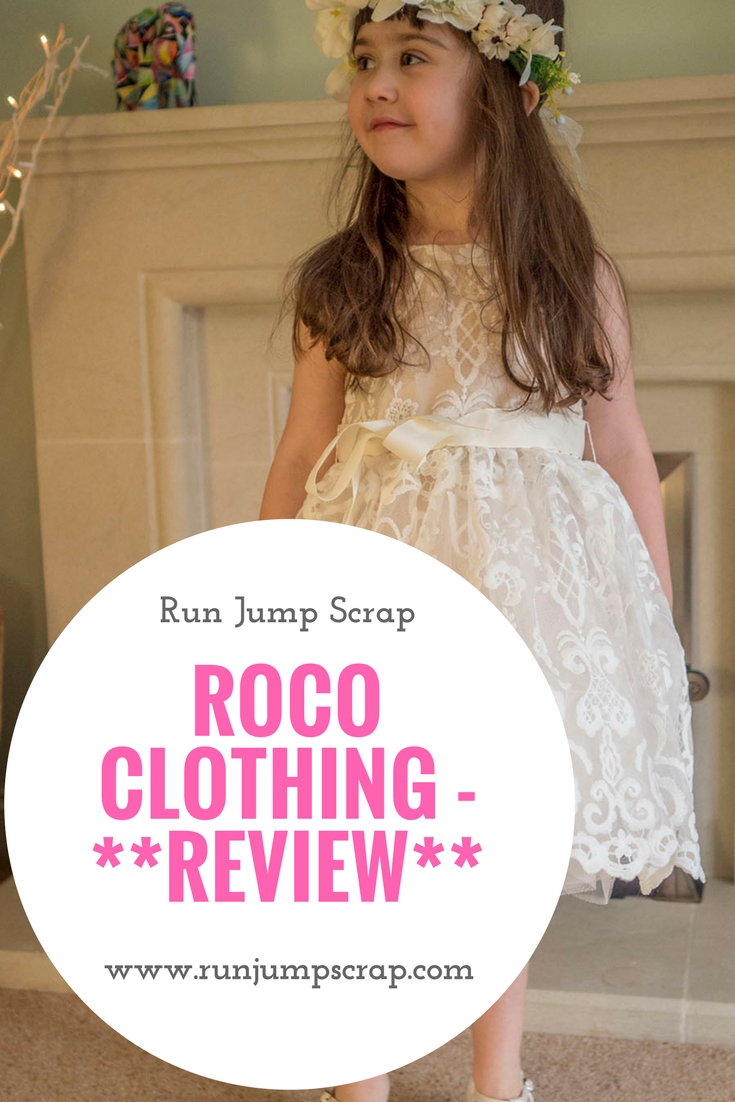 Roco clothing review
