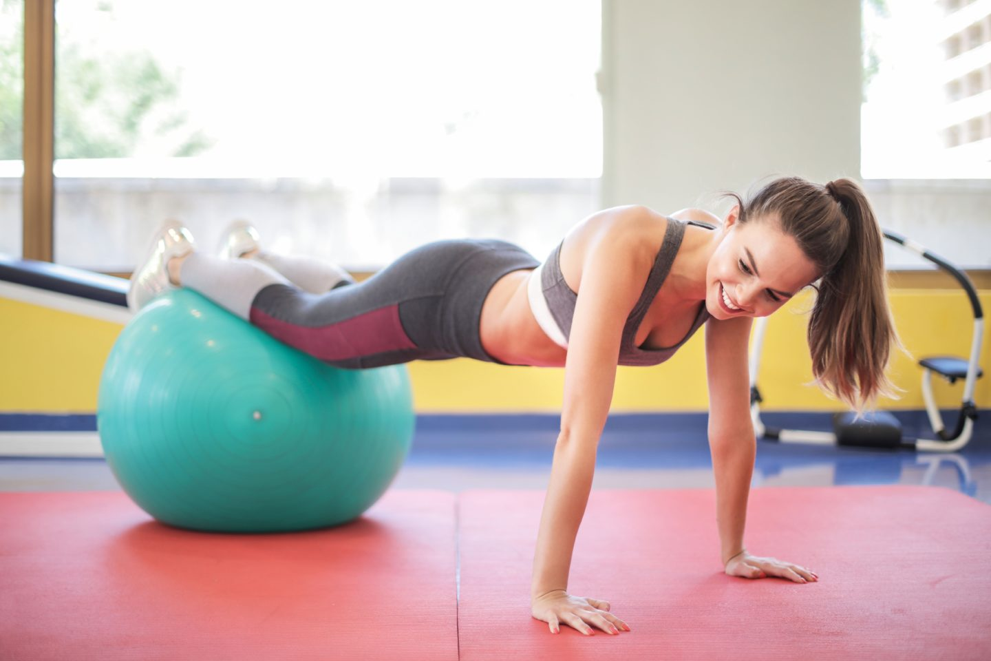 My Top Tips for Starting at the Gym