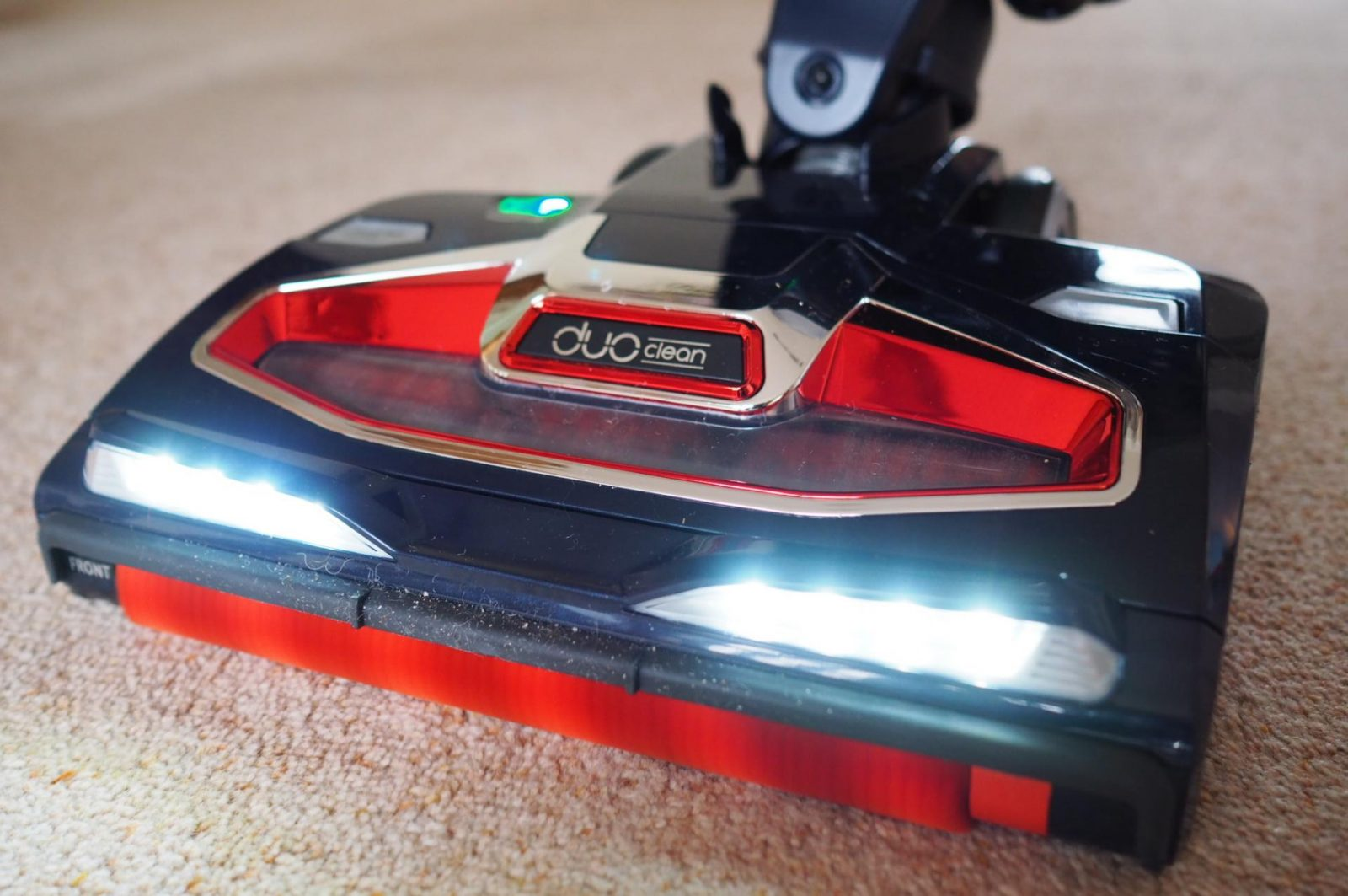 Shark DuoClean NV801UKT Bagless Vacuum Cleaner from AO **REVIEW**