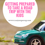 Getting Prepared to Take a Road Trip with the Kids