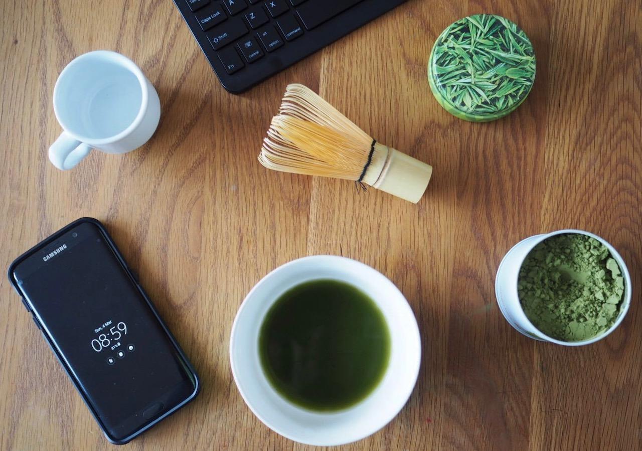 Adagio Tea – **REVIEW**