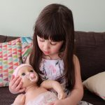 Baby Annabell Interactive Doll – **REVIEW**