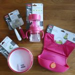 Oxo Tot Weaning Products **REVIEW**