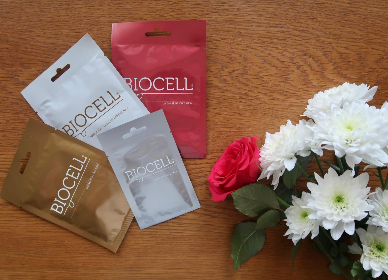 BioCell Facial Masks **REVIEW**