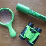 Outdoor  Adventure Toys by Brainstorm Toys – **Review**