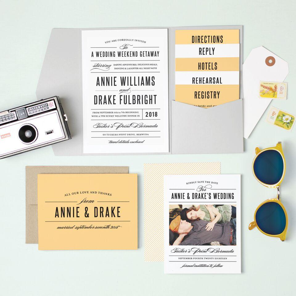 Make Your Card Designs Personal with Basic Invite