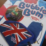 BubbleBum Booster Seat – **REVIEW and GIVEAWAY**