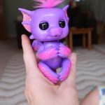Baby Dragon Fingerlings – **REVIEW and GIVEAWAY**