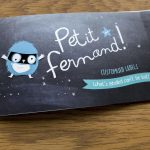 Petit-Fernand Labels and Personalised Products **Review and Giveaway**