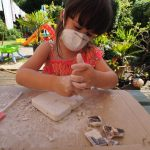"Gods and Heroes ""Theseus"" Archaeology Digging Kit For Kids – **REVIEW and GIVEAWAY**"