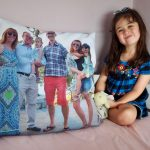 My-Picture.co.uk Personalised Cushion – **REVIEW and GIVEAWAY**