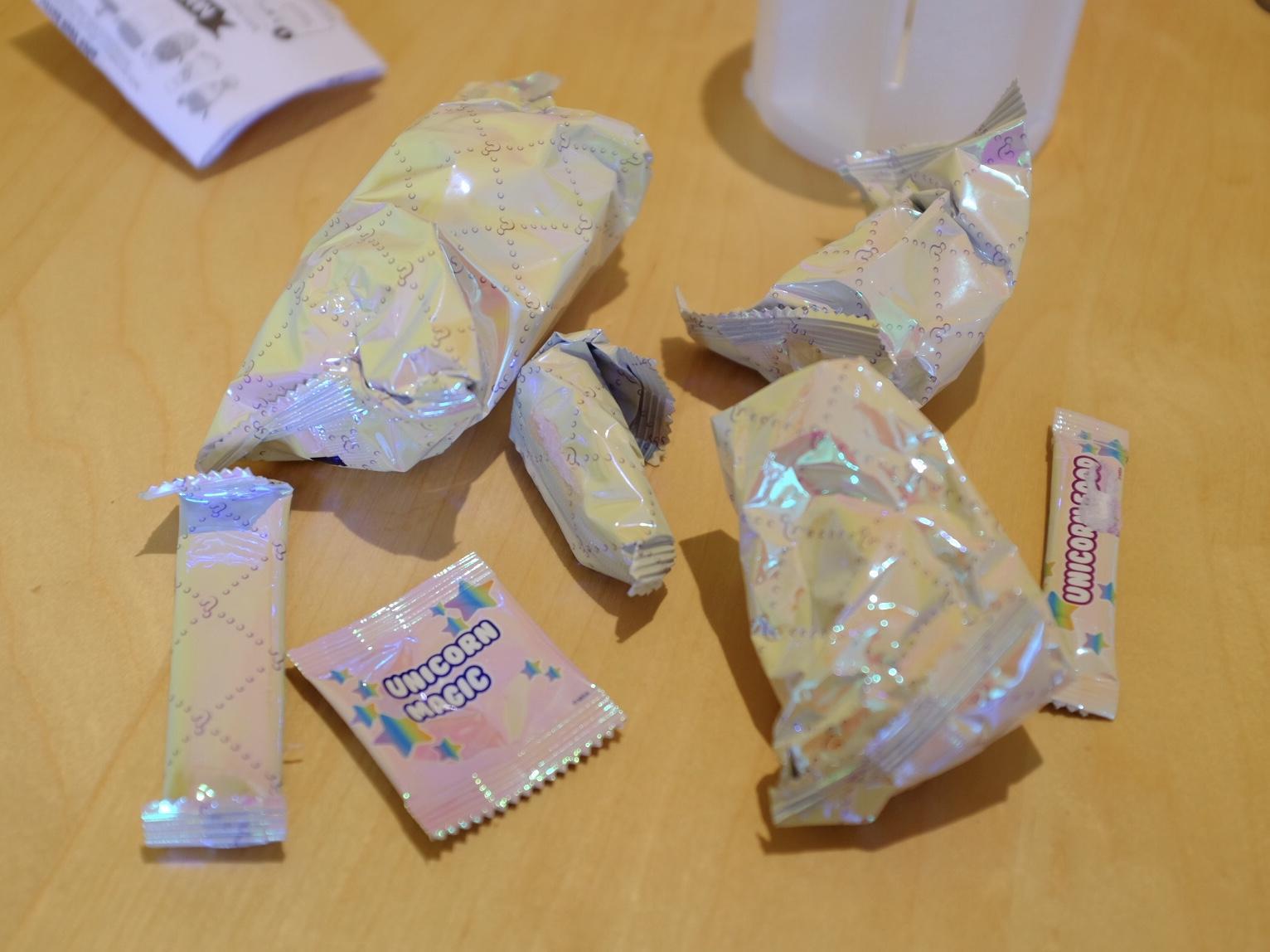 blind bags from Poopsie Slime Surprise