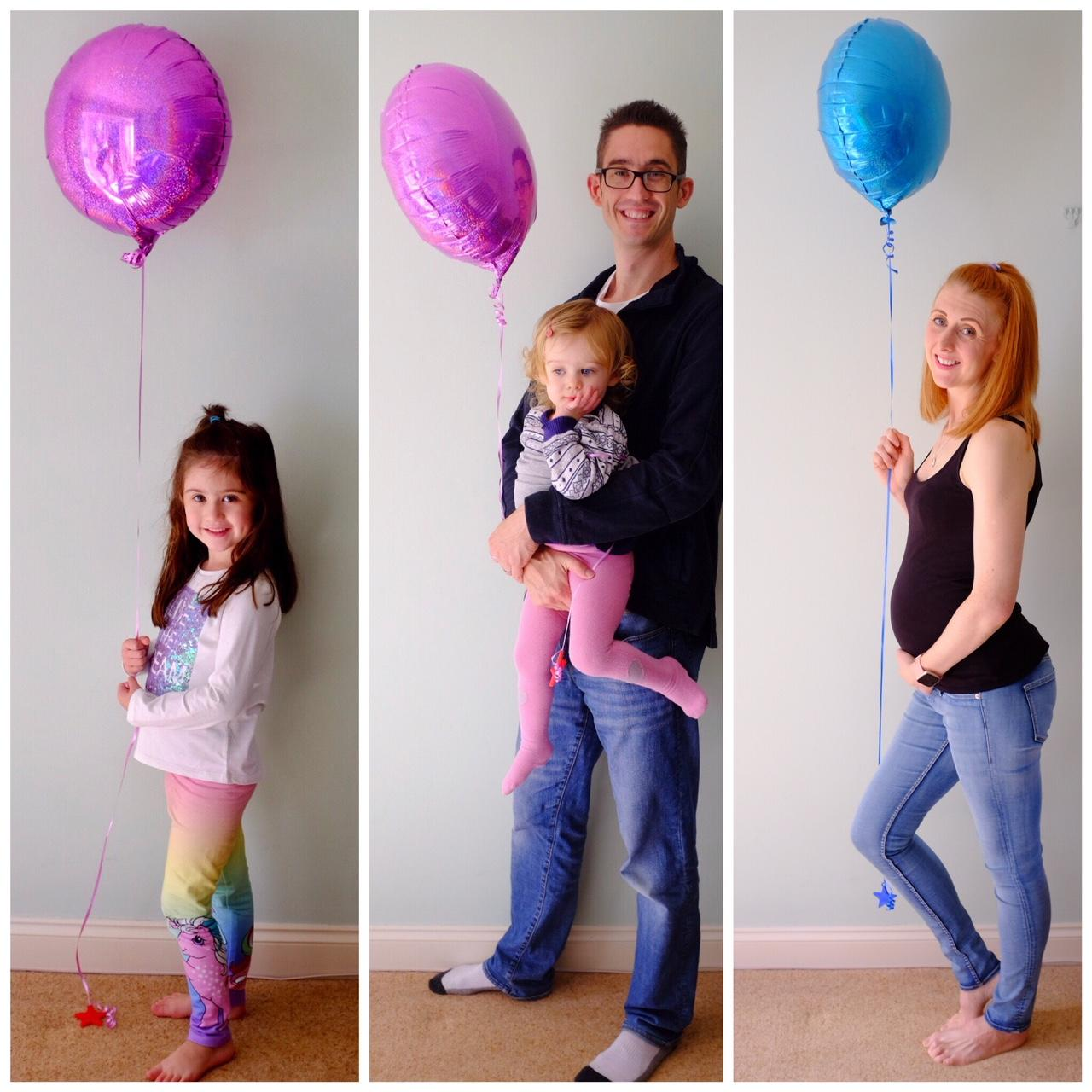 16 Weeks Pregnant – Bump Update