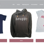 Pippy Clemetine Personalised Fashion – **REVIEW and GIVEAWAY