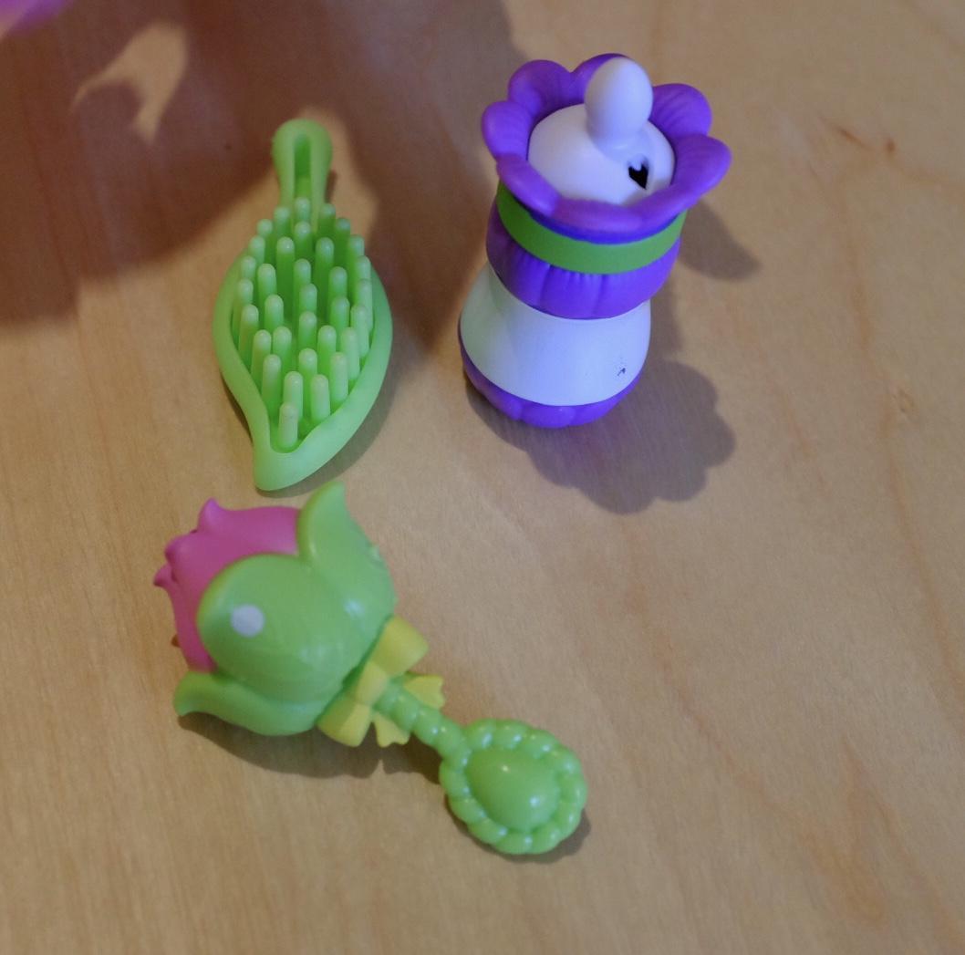Hatchimals HatchiBabies accessories