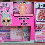 L.O.L. Surprise! Pop-Up Store – **REVIEW**