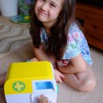Peppa Pig Mobile Medical Centre – **REVIEW**
