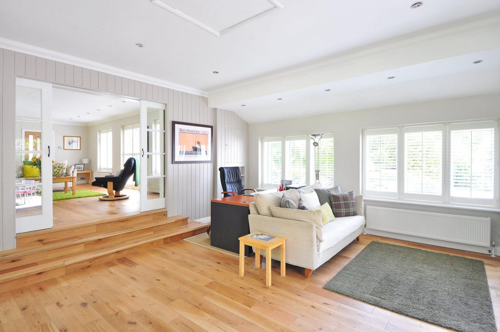 What kind of flooring is best for your home? A busy parent's guide