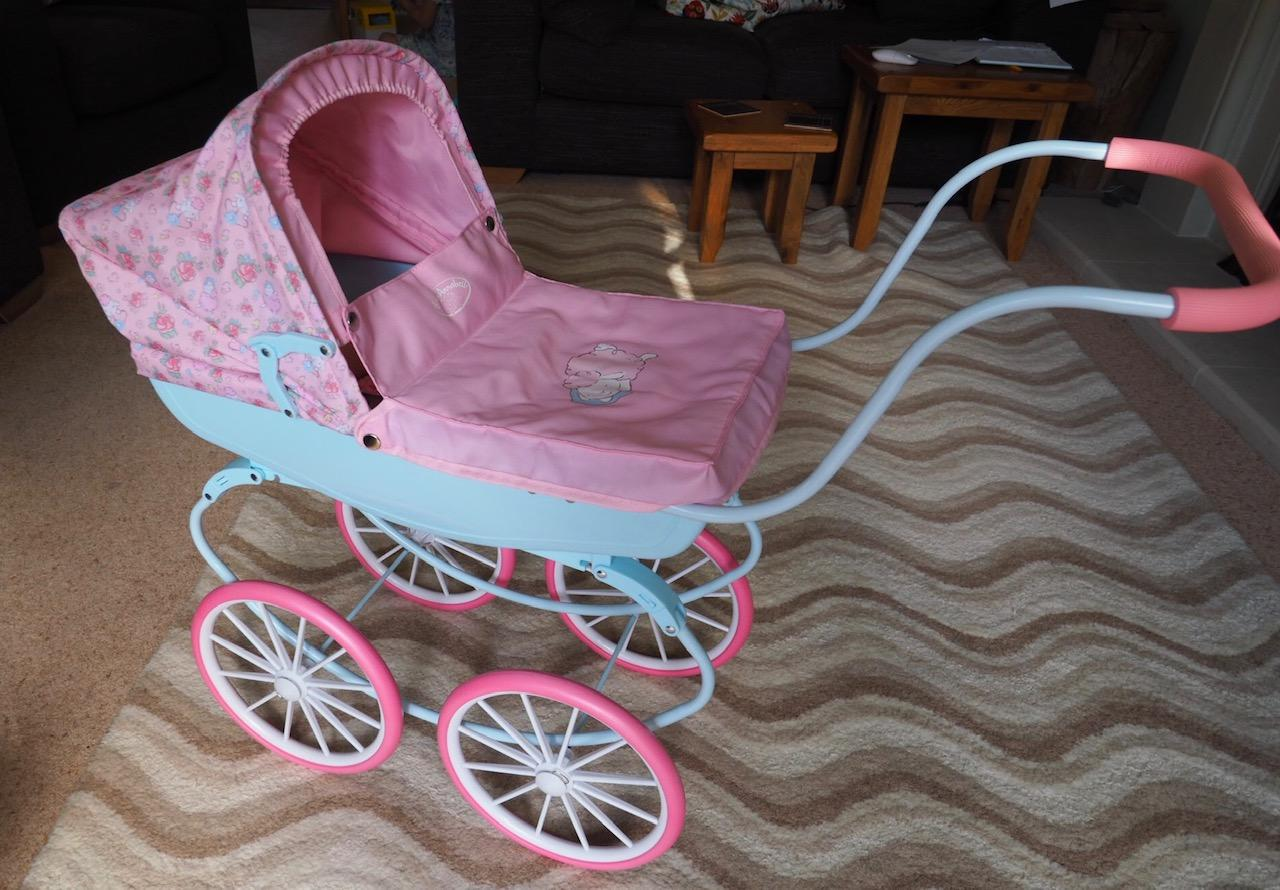 Baby Annabell Carriage Pram Review Our Thoughts