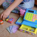 Peppa Pig Cash Register – **REVIEW**
