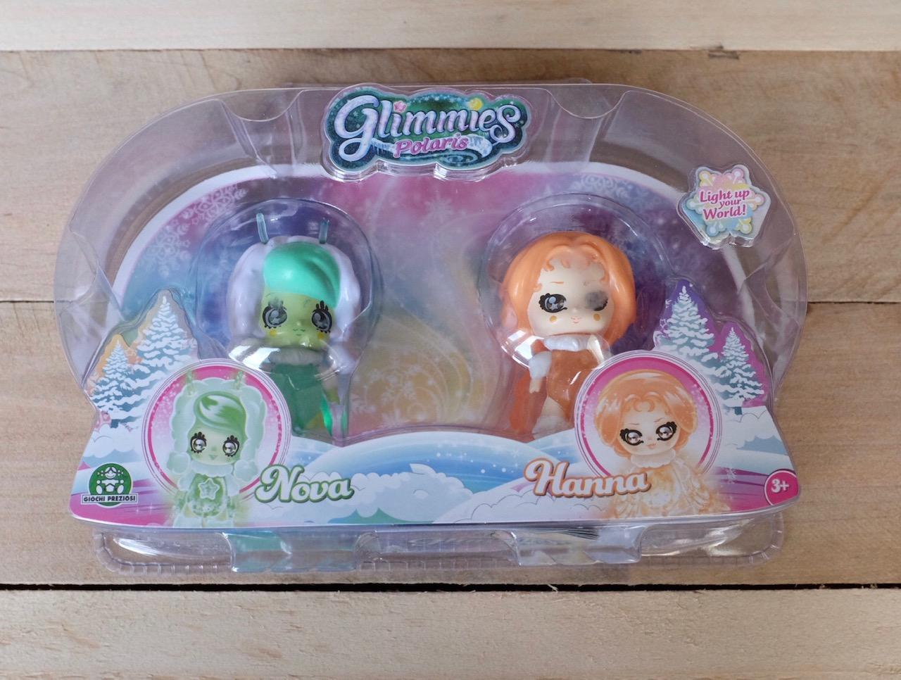glimmies polaris twin pack