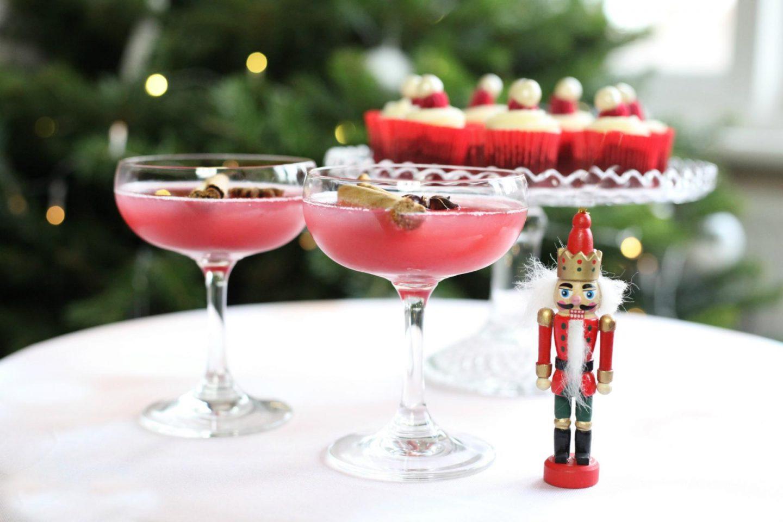 Top Ten Boozy Christmas Drinks