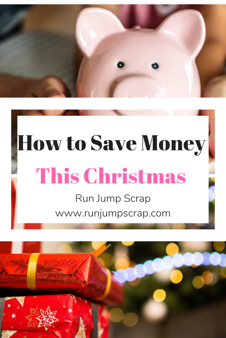how to save money this christmas