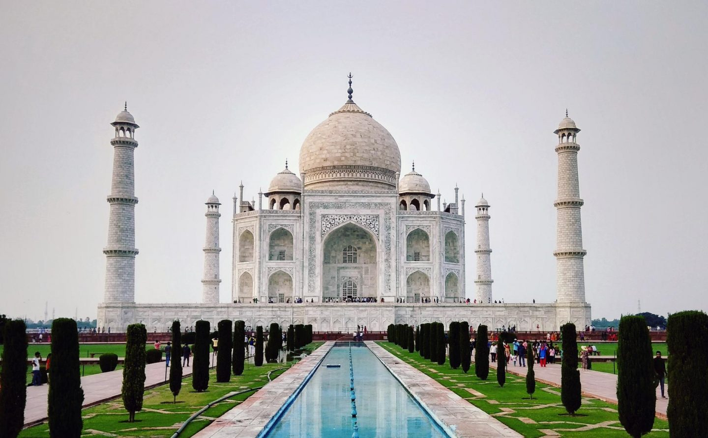 5 Reasons Why I Would Love to Visit India