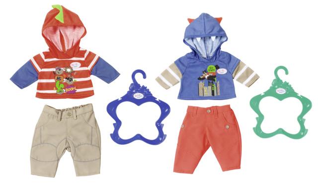 WIN a Baby Born Fashion Bundle!