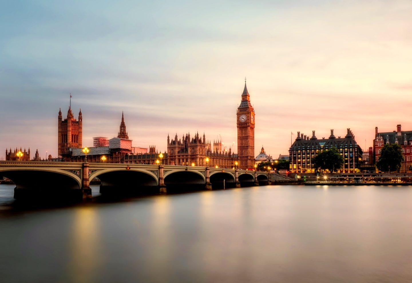 The Perfect Family Weekend In London