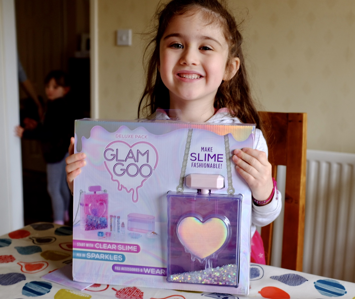 Glam Goo – **REVIEW and GIVEAWAY** BFF Day!