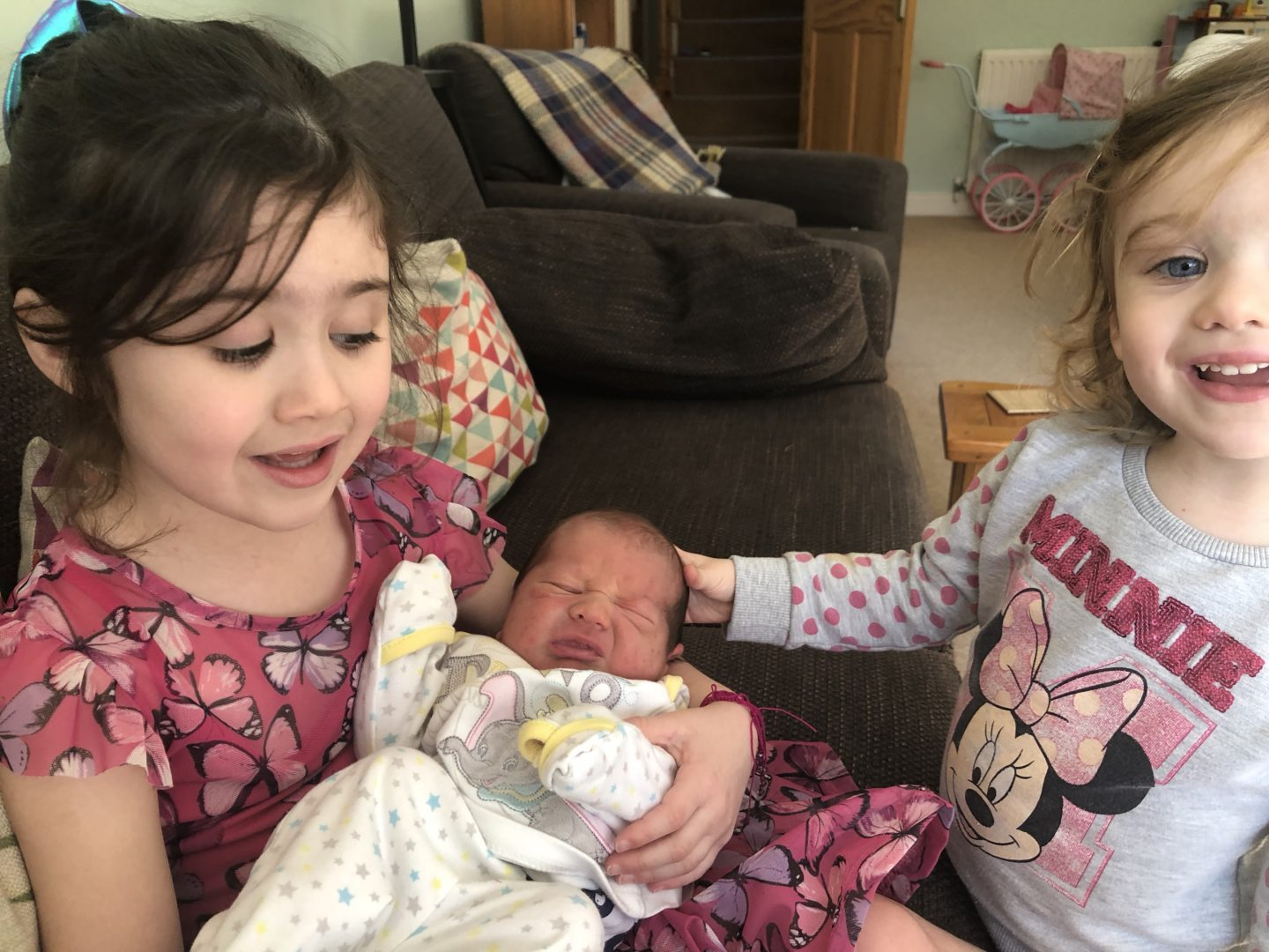 Life as a Family of 5 – How are we getting on?