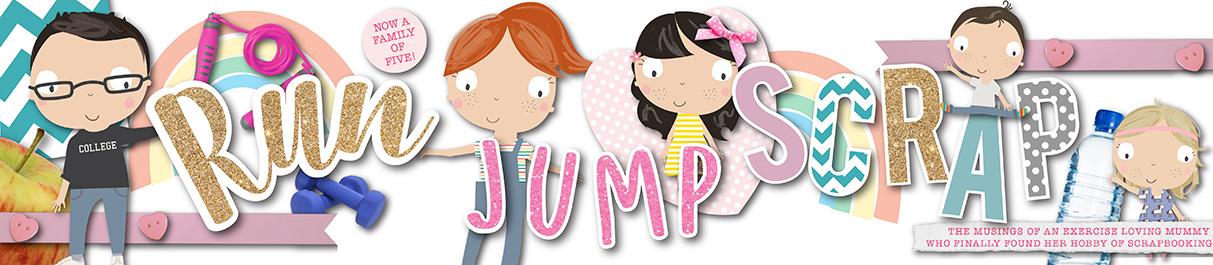 Run Jump Scrap!