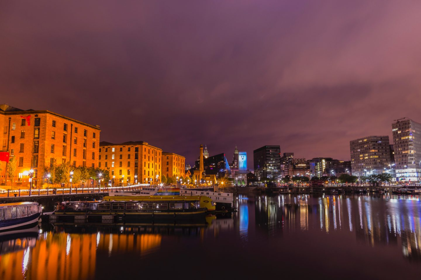 Things to Do in Liverpool in 2019