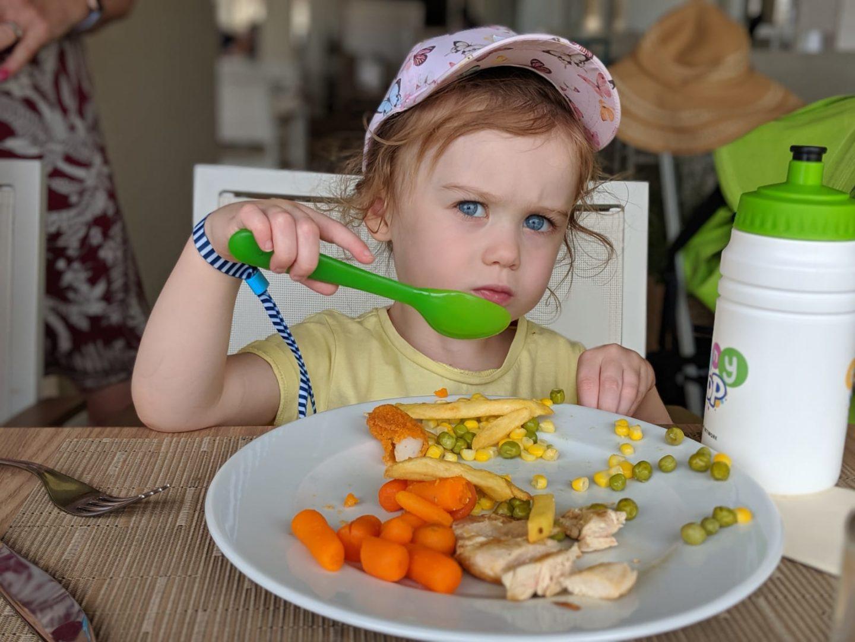 strange eating habits