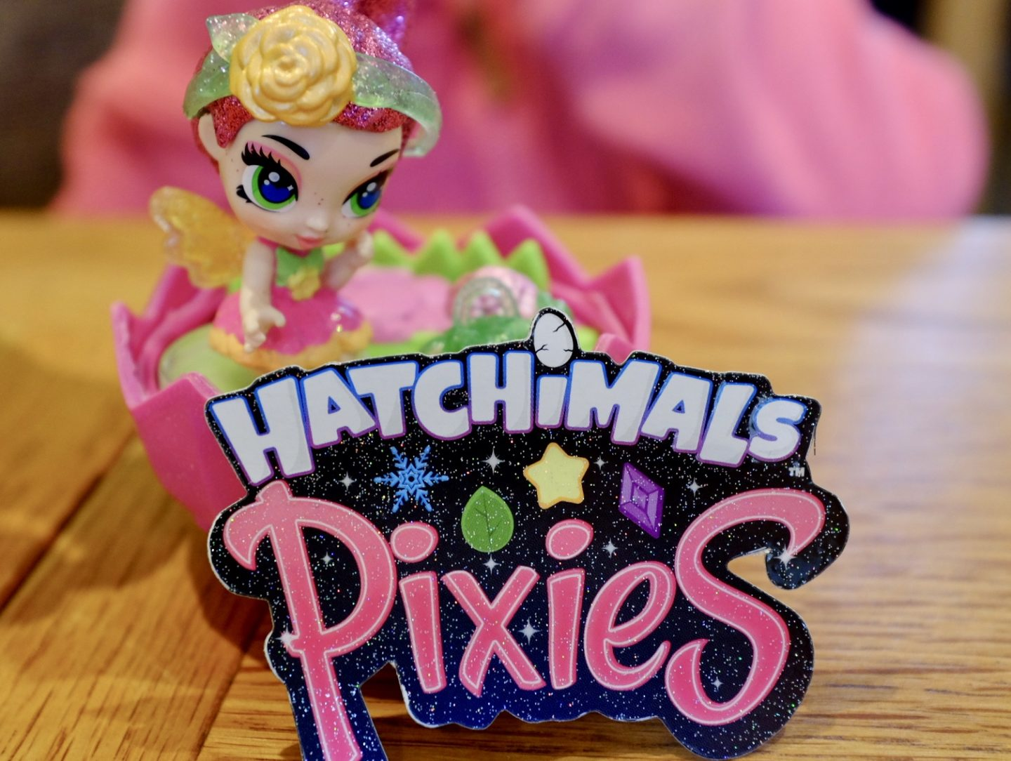 Hatchimals Pixies – REVIEW