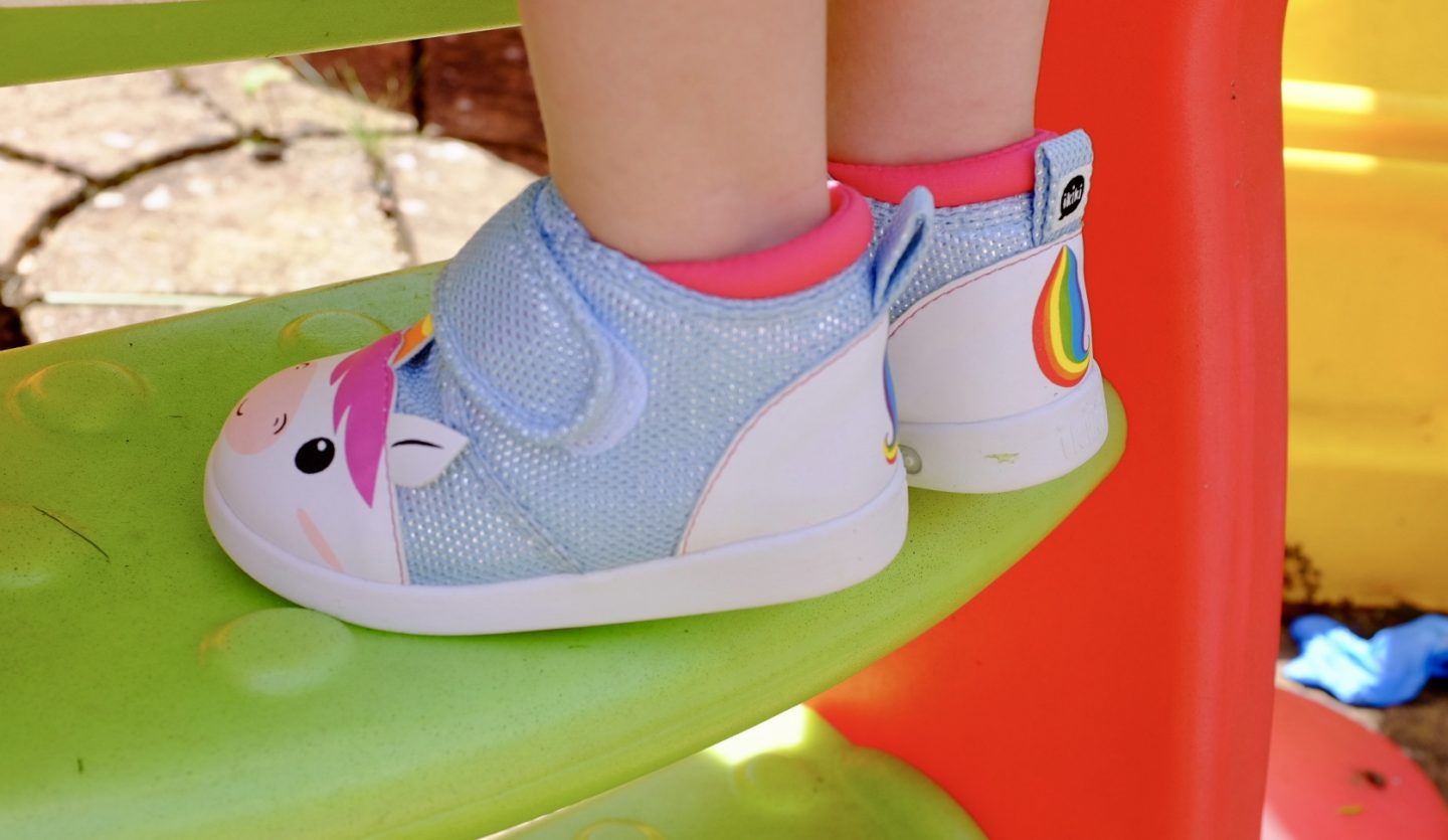 ikiki shoes unicorn