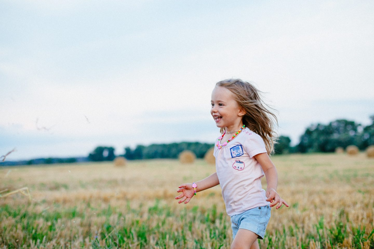 Ways To Put A Smile On Your Child's Face When They're Not Doing Too Good
