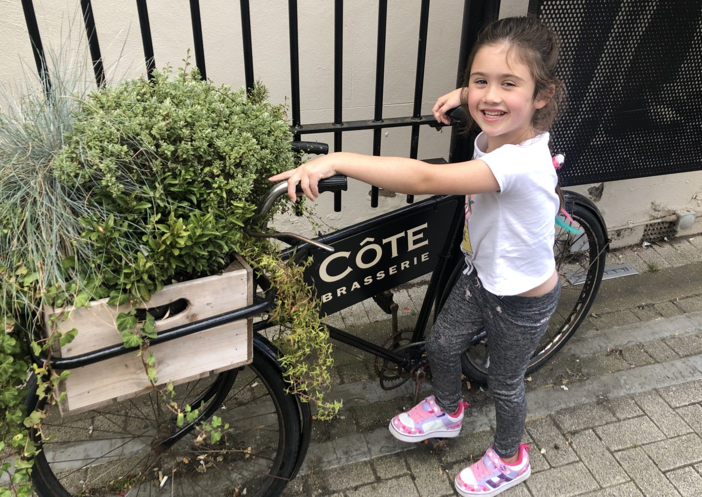 Cote Brasserie – REVIEW – a Family Meal Out