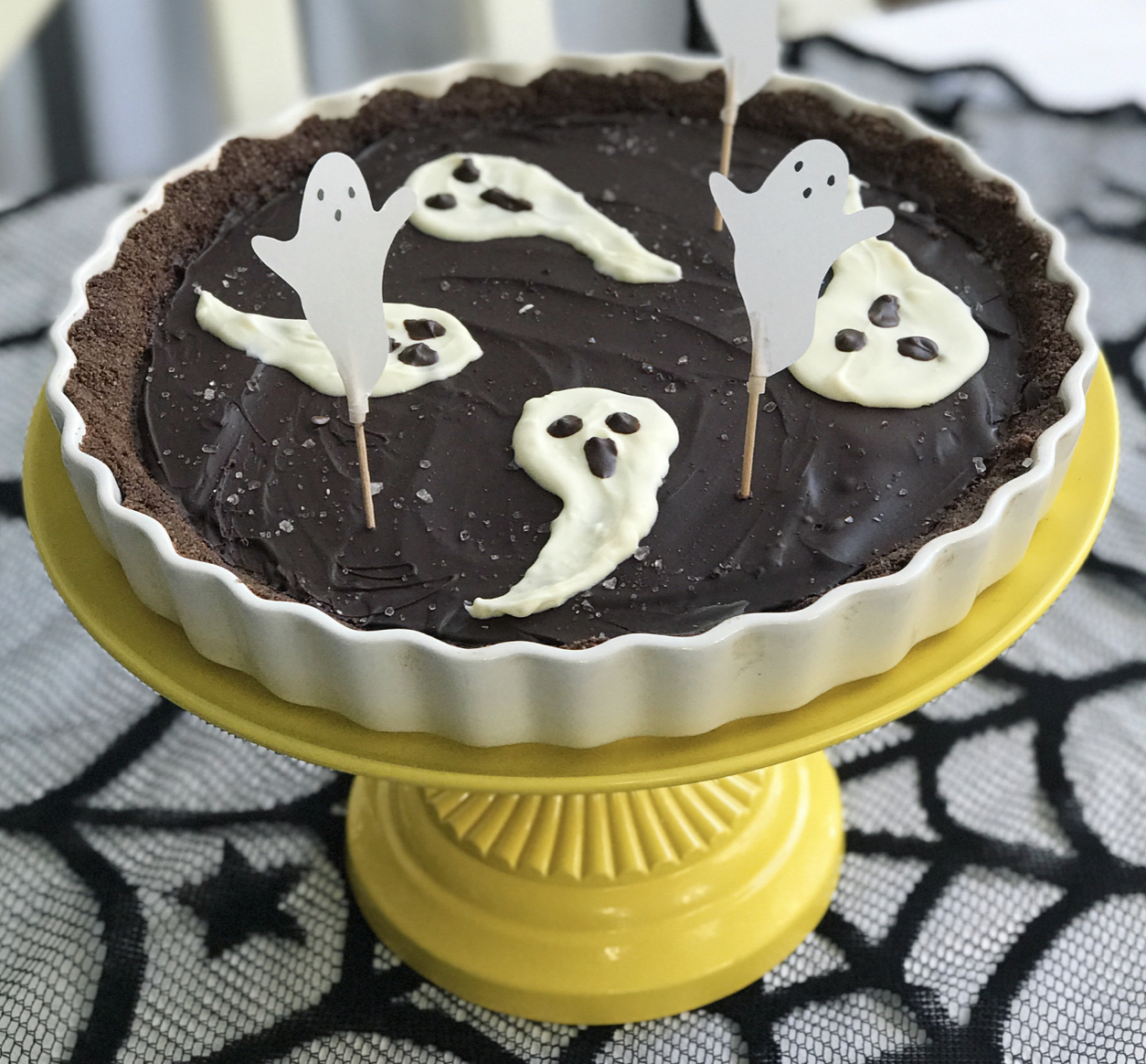 halloween dessert recipe