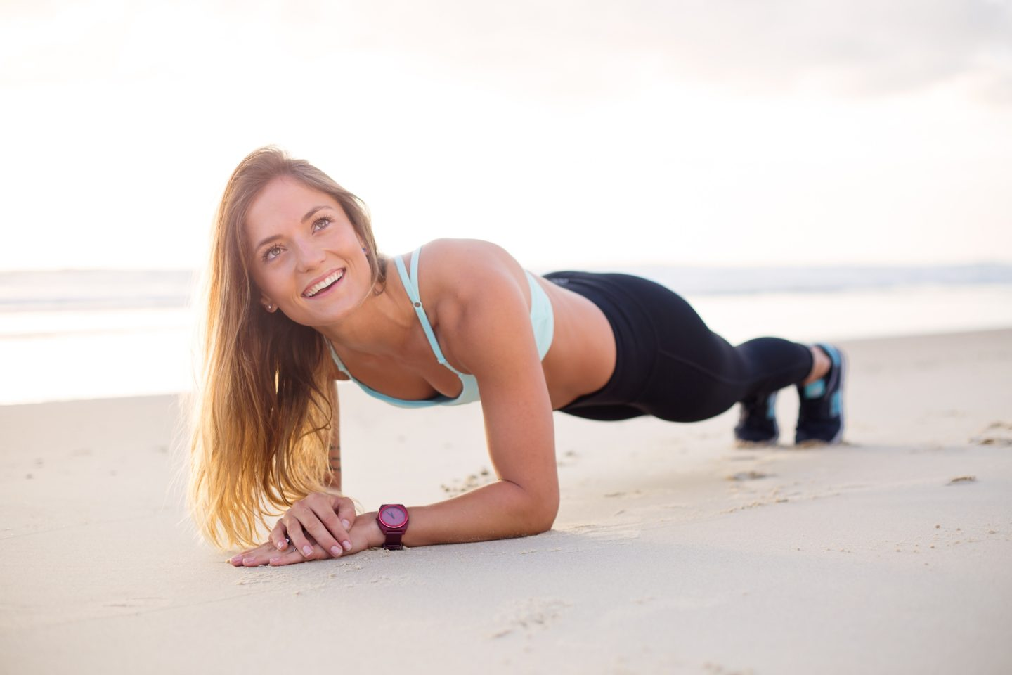 Fitness Tips For Busy Mums